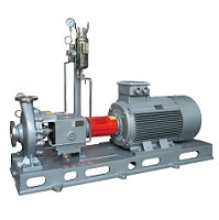 Chemical-Industrial-Pump